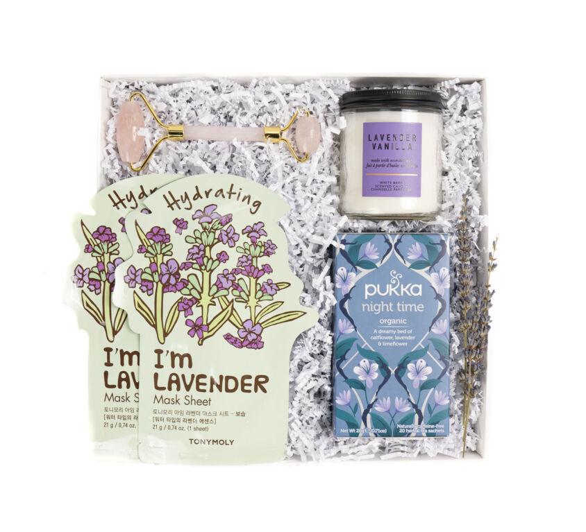 I'm Lavender